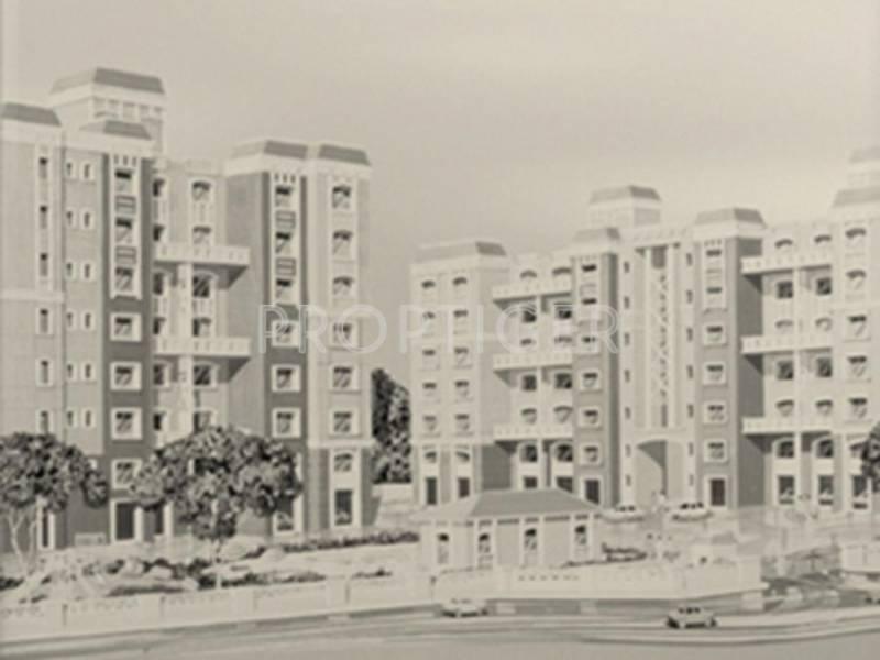 Images for Elevation of Kasturi Housing Ike No Midori