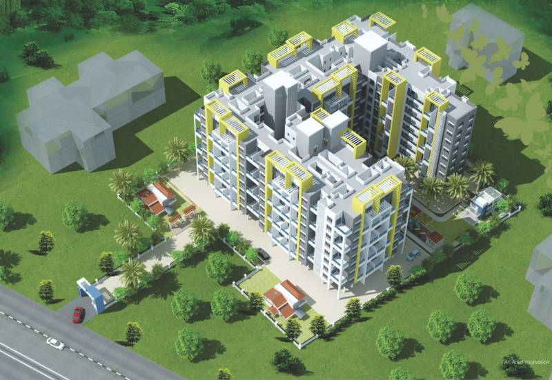 Images for Elevation of Sonigara Excluzee