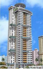 Images for Elevation of Legend Kingston Tower