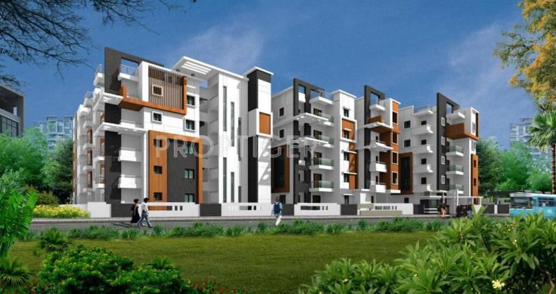 Images for Elevation of Srinidhi Sri Moonstone Park