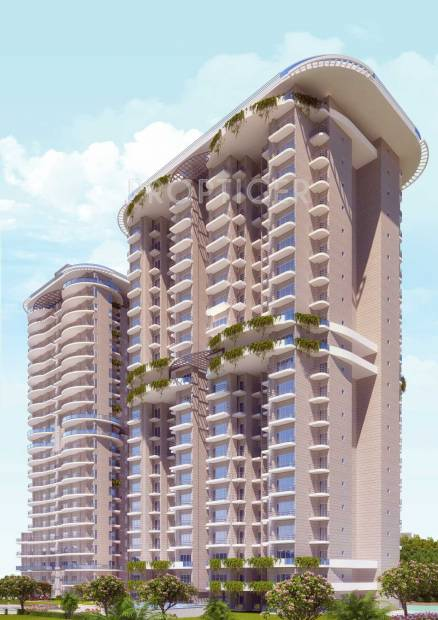 Images for Elevation of Mangalya Ophira