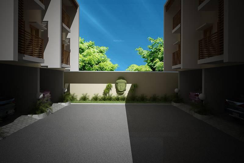 Images for Elevation of MGP Elite Villas