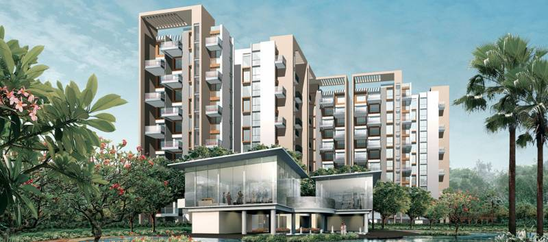 Images for Elevation of Enerrgia Skyi Ventures LLP Iris