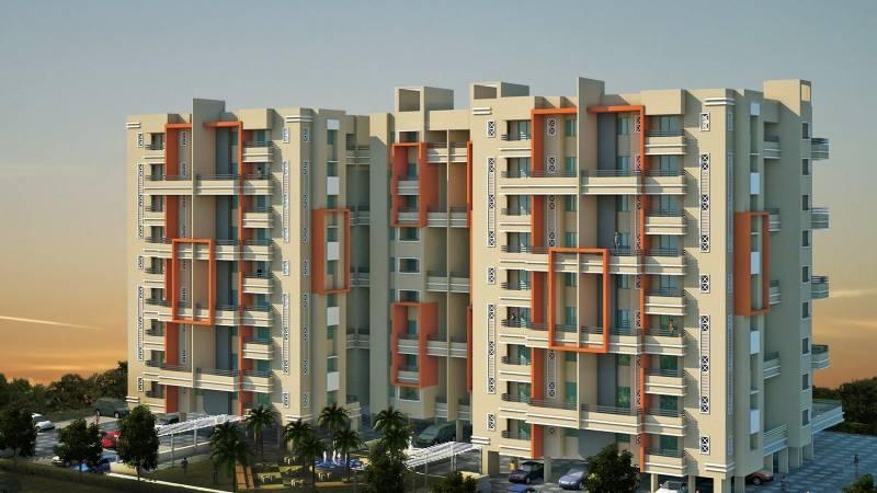 Images for Elevation of Rachana Sayantara Phase 2