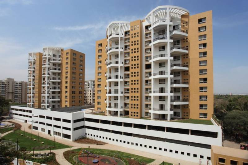 Images for Elevation of Devi Empress Towers