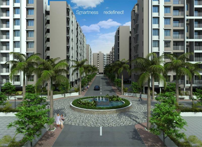 Images for Elevation of Mirchandani Shalimar Swayam