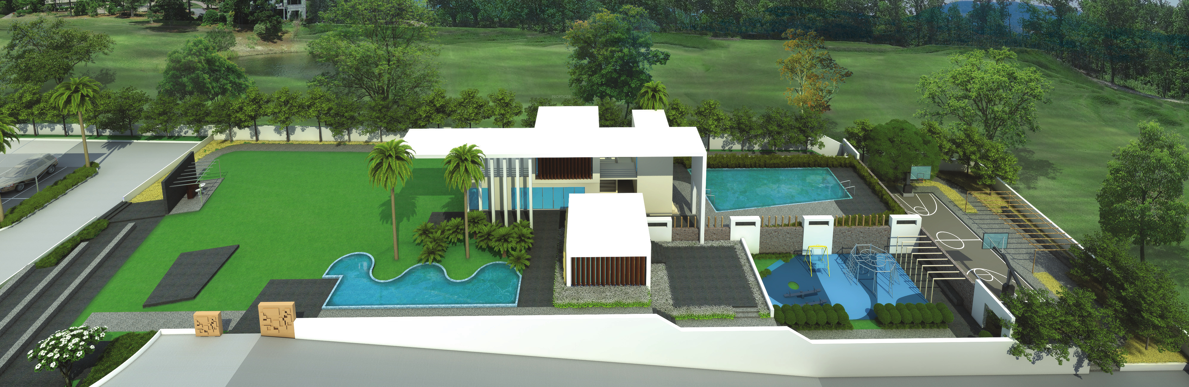 My home upcoming projects
