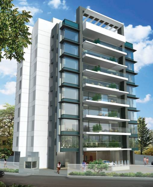 Images for Elevation of Mantri Casa Jewel
