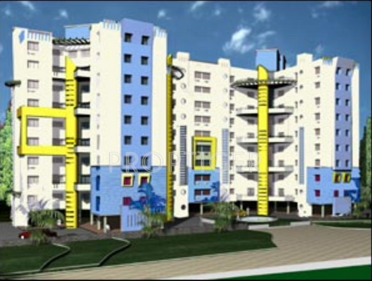 Images for Elevation of Hindustan Supreme Green Woods