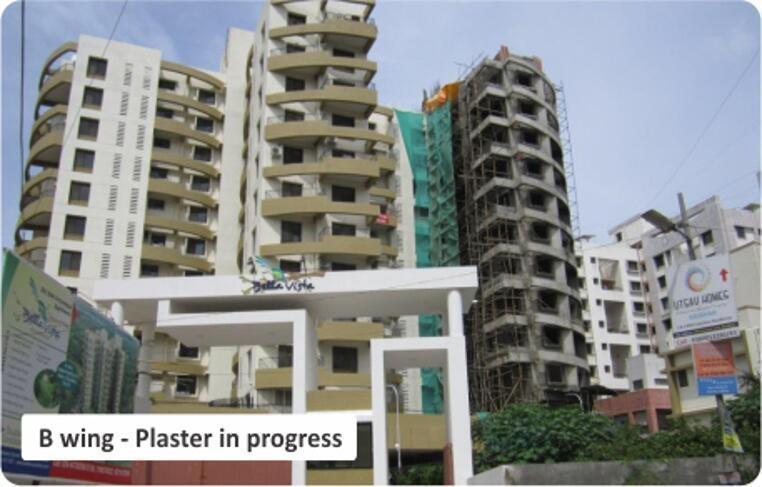 Builders Bella Vista In Bavdhan Pune Price Location