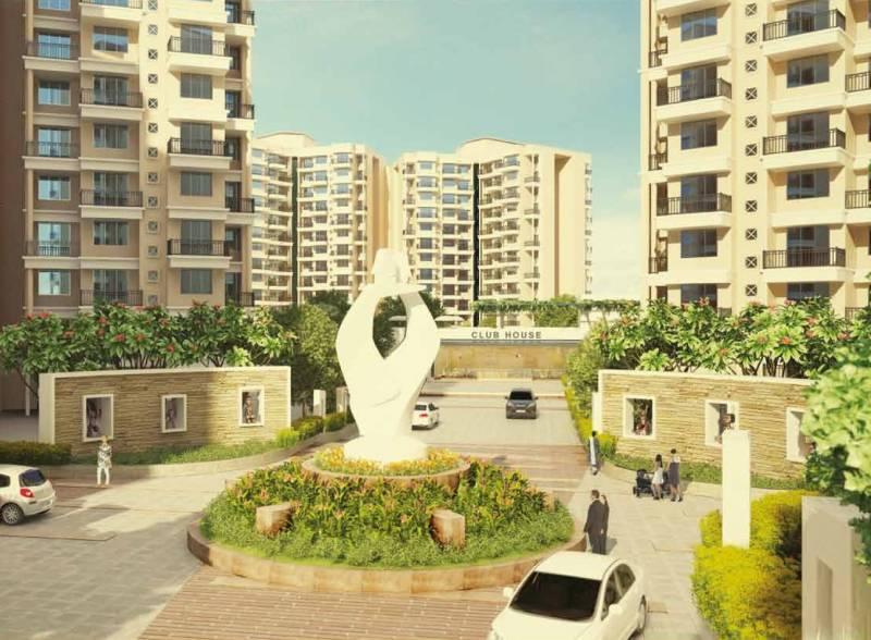 eka Images for Elevation of Amit Eka