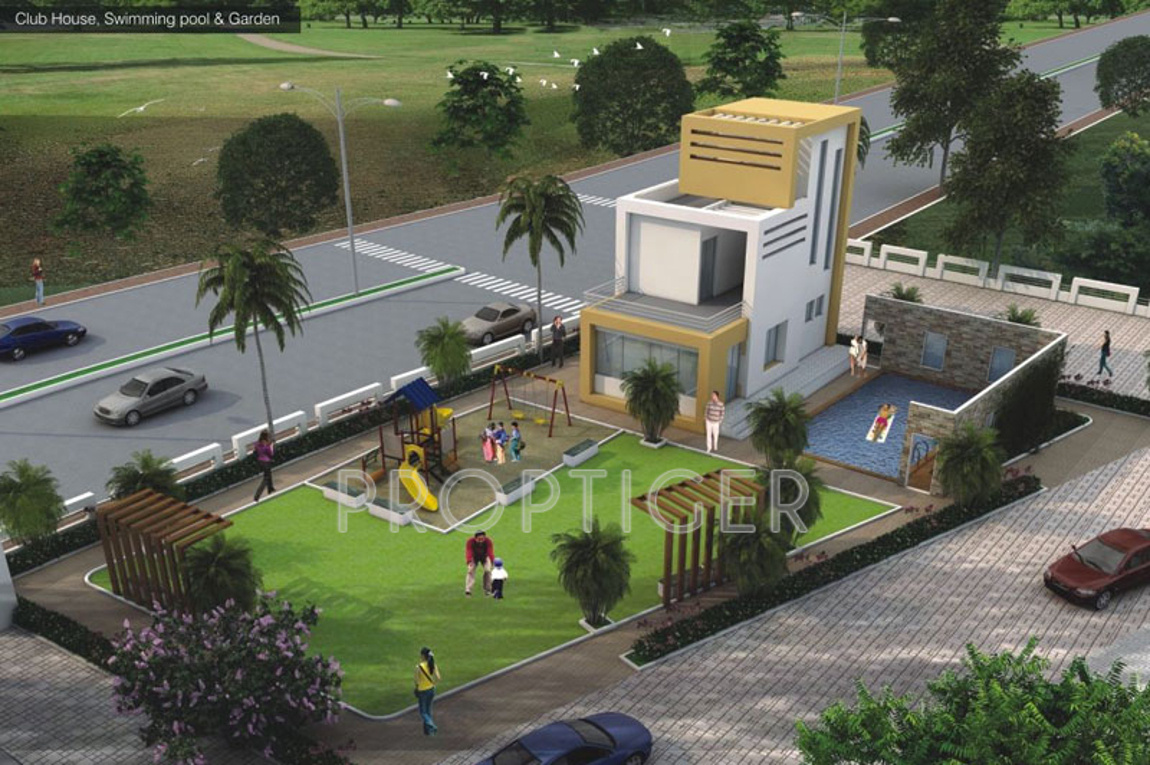 983 Sq Ft 2 Bhk 2t Apartment For Sale In Sharma