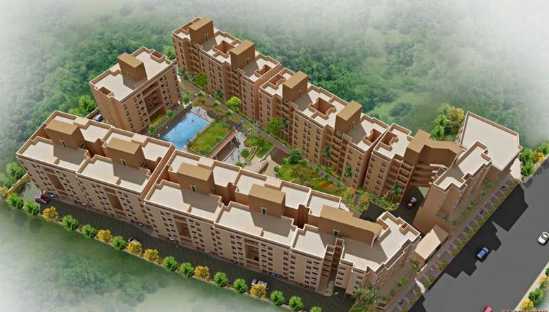 Images for Elevation of  Yashdeep Residency