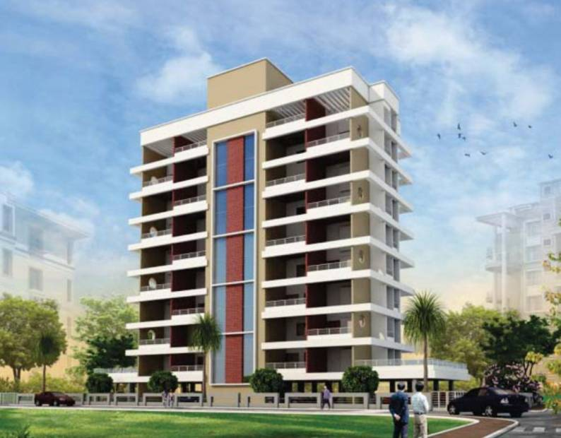Images for Elevation of Angal Adora Residence