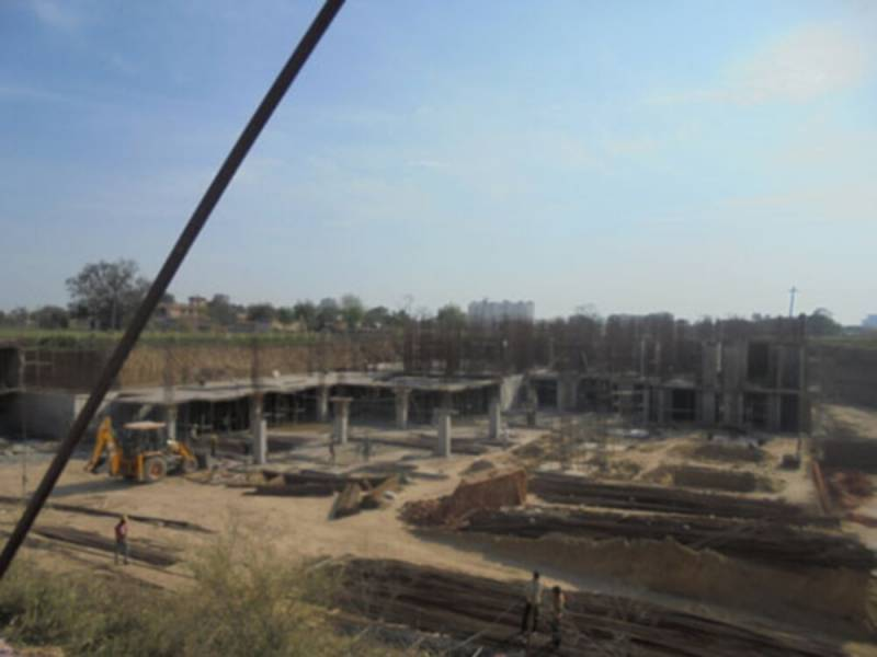 Images for Construction Status of Vatika Tranquil Heights
