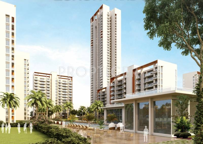 Images for Elevation of Vatika Tranquil Heights