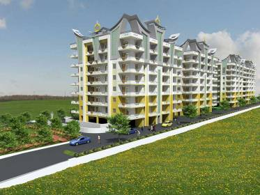Images for Elevation of Amrapali Awadh