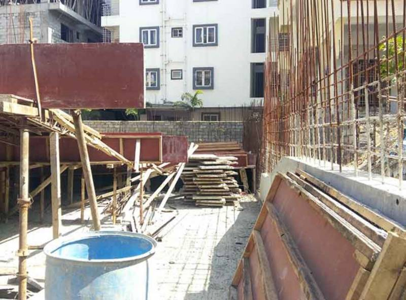 Images for Construction Status of VKC Chourasia Sapphire