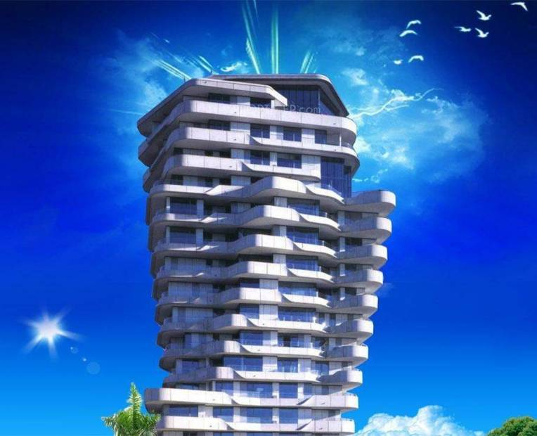Images for Elevation of VKC Chourasia Sapphire