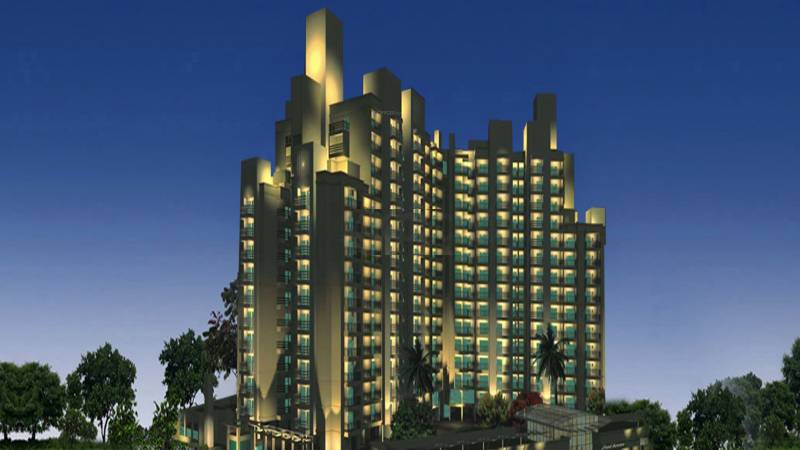 grand Images for Elevation of Gulshan Homz Grand