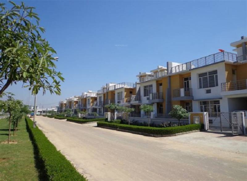 Images for Elevation of Eldeco City