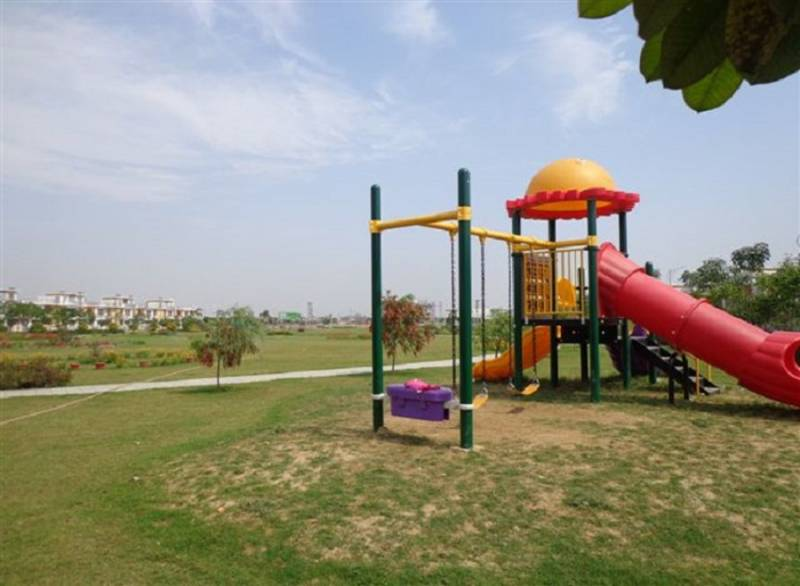 Images for Amenities of Eldeco City
