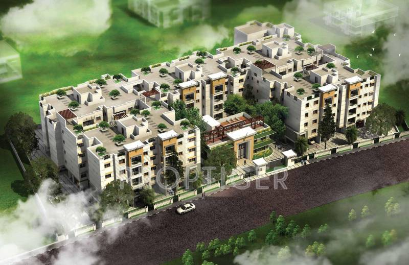 Images for Elevation of Sumanth Sreshta Fairways