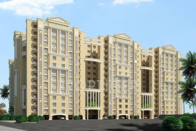 Images for Elevation of South India Acropole