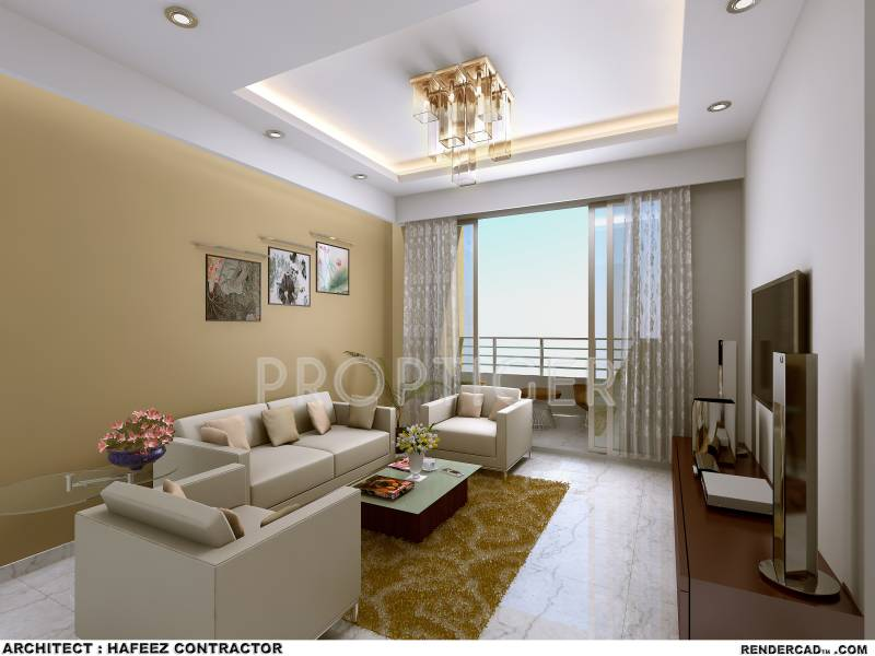 Images for Main Other of Mahindra Bloomdale Apartment