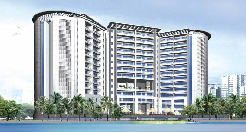 Images for Elevation of Purva Grandbay