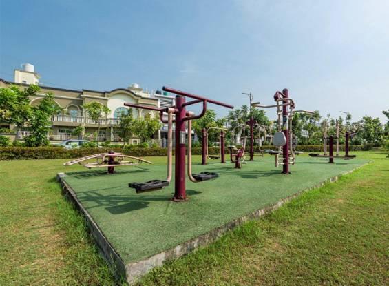 city-breeze Gymnasium