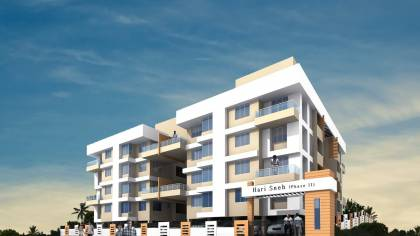 Images for Elevation of Karda Hari Sneh Phase II