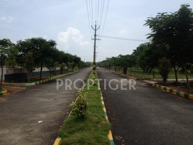 Images for Elevation of NSR Alankrita IV