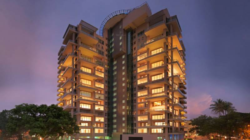 Images for Elevation of G Corp Group Sky Gardens