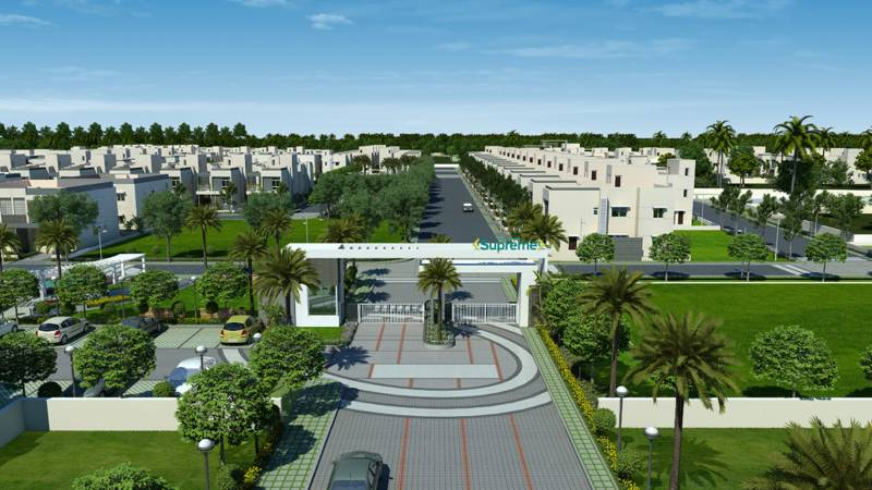 Images for Elevation of Mahidhara Supreme