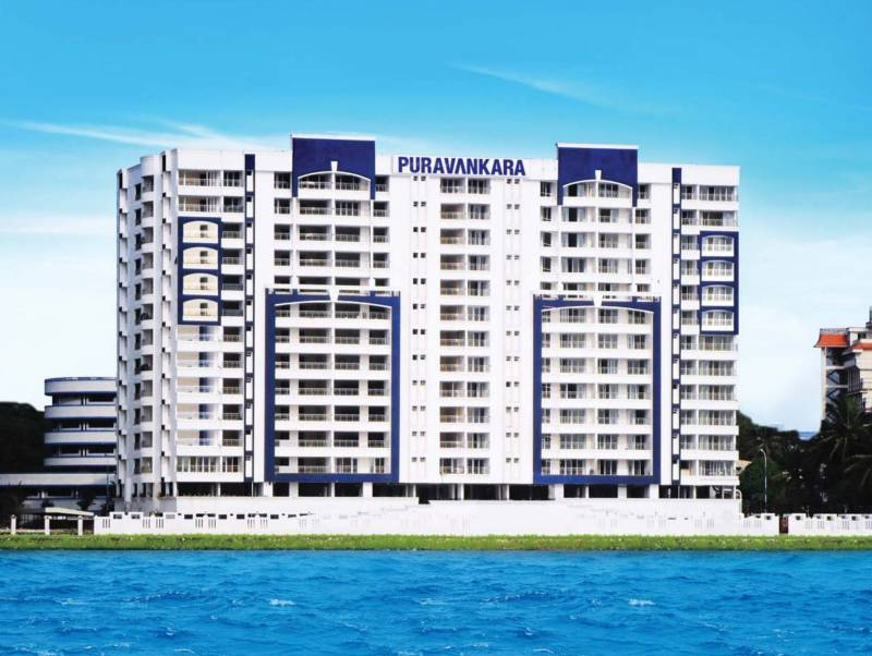 Images for Elevation of Purva Oceana