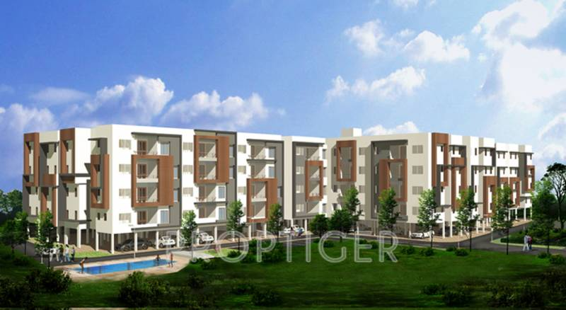 Images for Elevation of Invicon Silver Springs