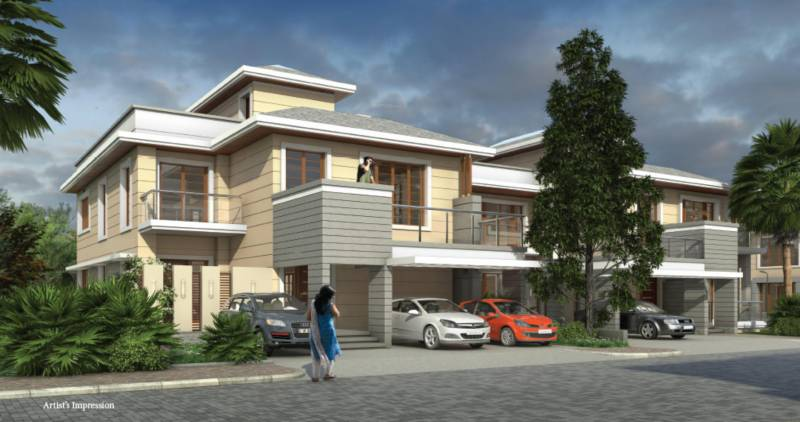 Images for Elevation of Prestige Silver Springs