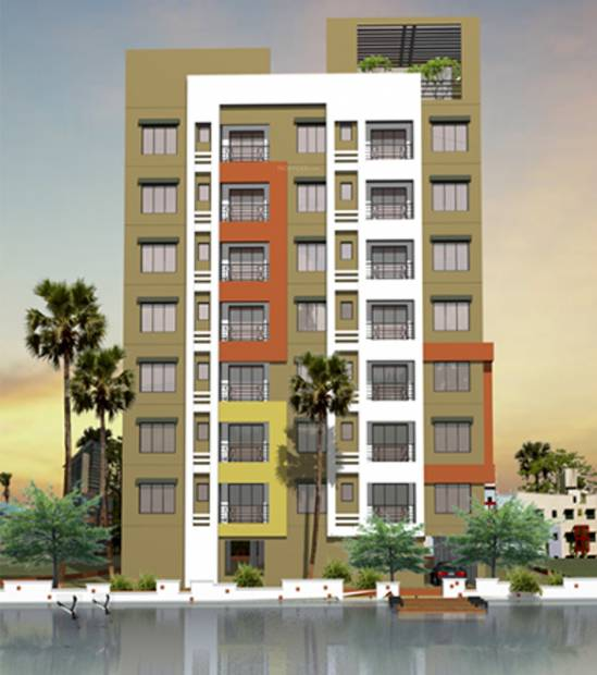 Images for Elevation of Daffodil Waterfront