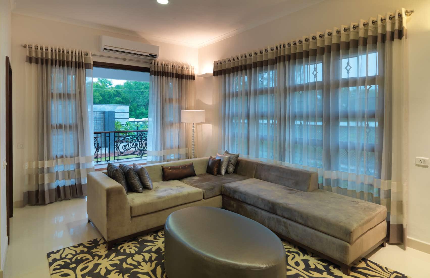 2630 Sq Ft 3 BHK 4T Villa For Sale In Prestige Group Royal Woods Kismatpur Hyderabad