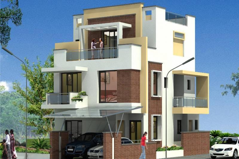 Images for Elevation of Sreenidhi Realtors Jeevanadi Sanskar
