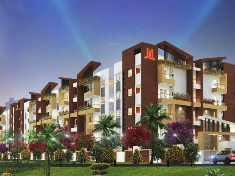 Images for Elevation of Midtown Opulent