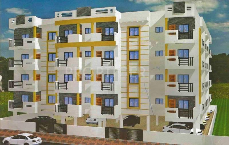 Images for Elevation of Prabhavathi Akshaya Guna Residency