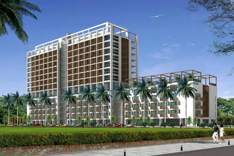 Images for Elevation of UKN Properties Alila Miraya