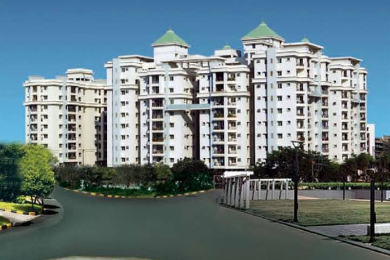 Images for Elevation of Aparna Constructions Hights I
