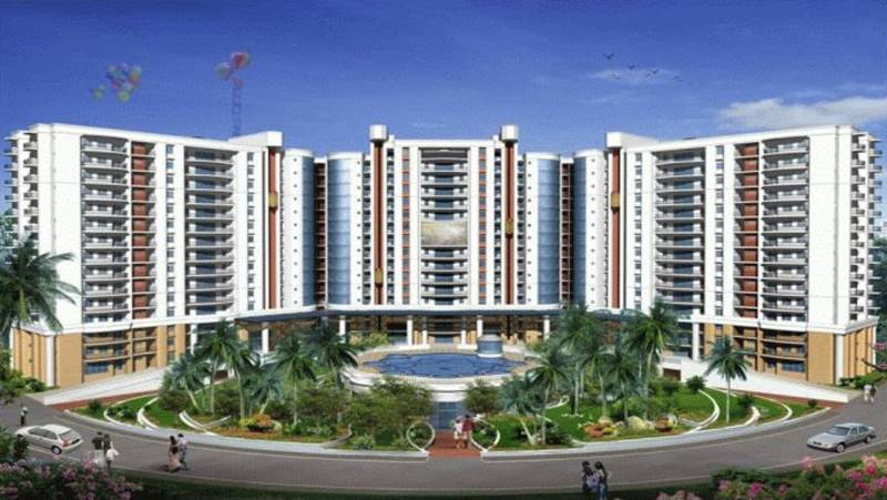 Images for Elevation of IBC Platinum City