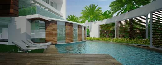 Fortuna constructions acacia in sahakar nagar bangalore price location map floor plan for Swimming pool near sahakar nagar bangalore