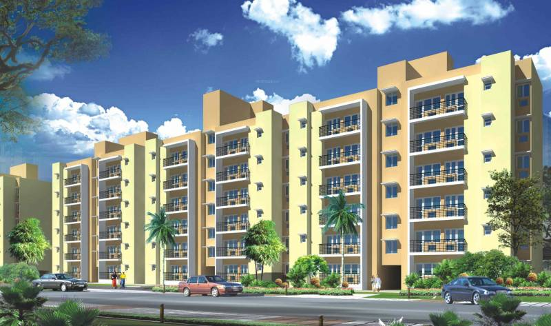 Images for Elevation of Unitech Unihomes 2