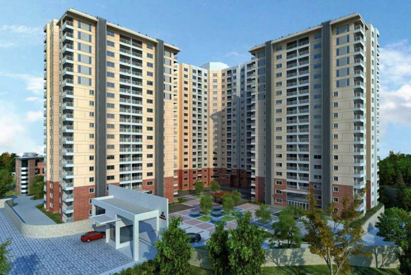 Images for Elevation of Brigade Pinnacle
