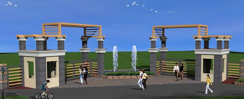 Images for Amenities of Ramaniyam Waterfront
